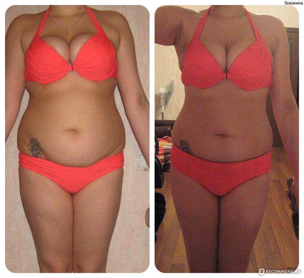 Как похудеть за 2 недели: эффективные диеты и упражнения