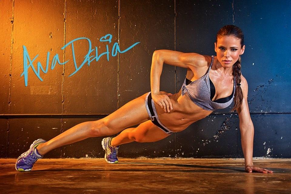 Ifbb pro bikini athlete ana delia de iturrondo talks with simplyshredded.com | simplyshredded.com