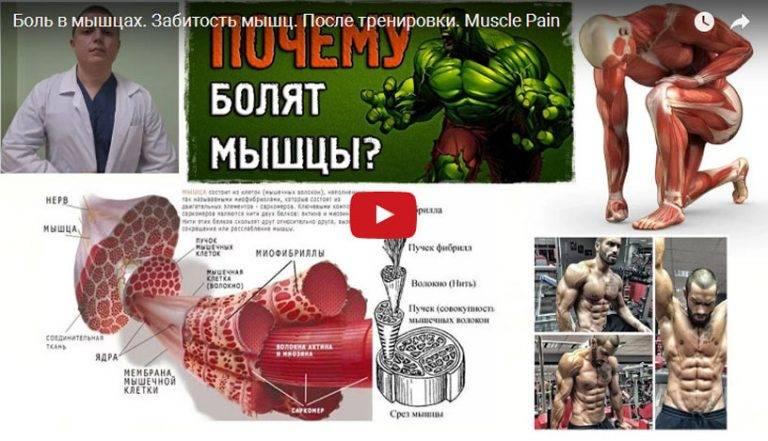 Болят ноги после тренировки: что делать, как снять мышечную боль упражнениями