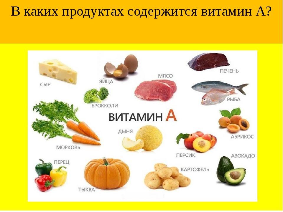 Топ 29 полезных продуктов, в которых содержится витамин d в большом количестве