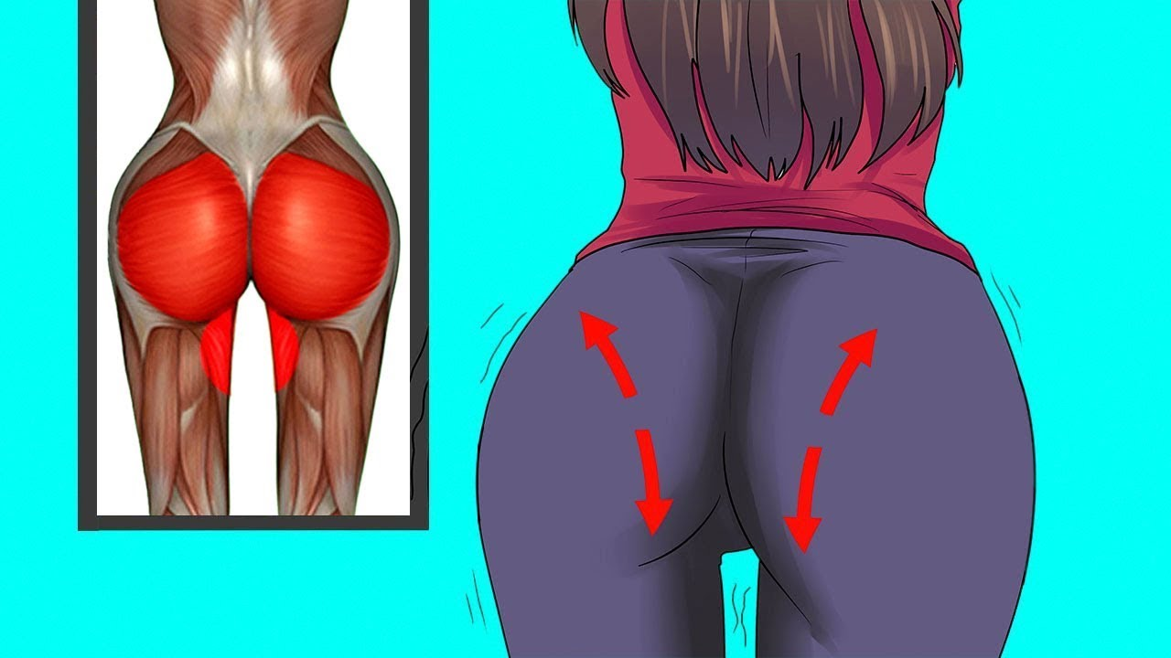 6 главных ошибок в тренировках ягодиц. cоветы от ms bikini olympia.