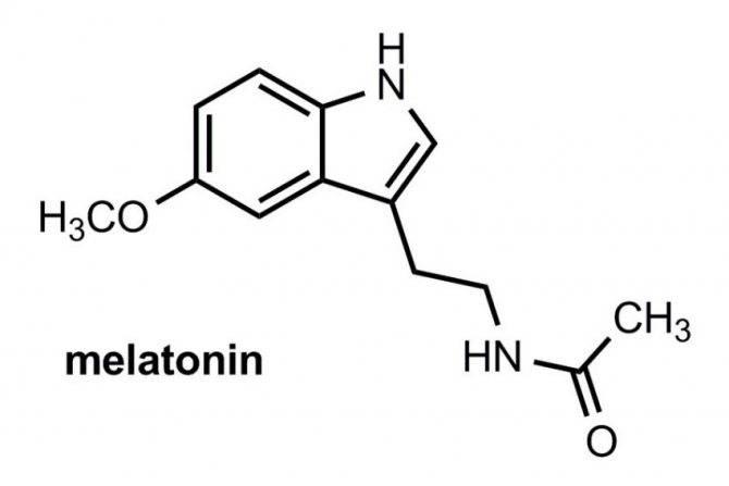 Мелатонин: польза и вред. таблетки, капсулы, капли