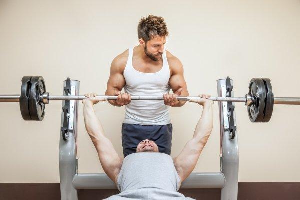 Можно ли ходить в спортзал при геморрое