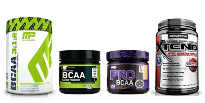 Из чего делают bcaa аминокислоты. что такое bcaa и для чего они нужны в спорте | здоровье человека