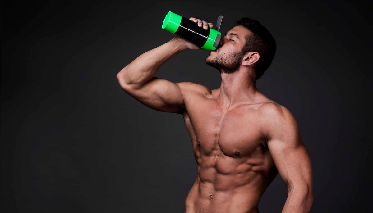 Стоит ли пить протеин во время тренировки?