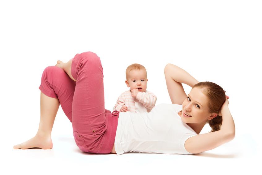 О похудении после родов: через сколько худеют после родов, как заниматься спортом