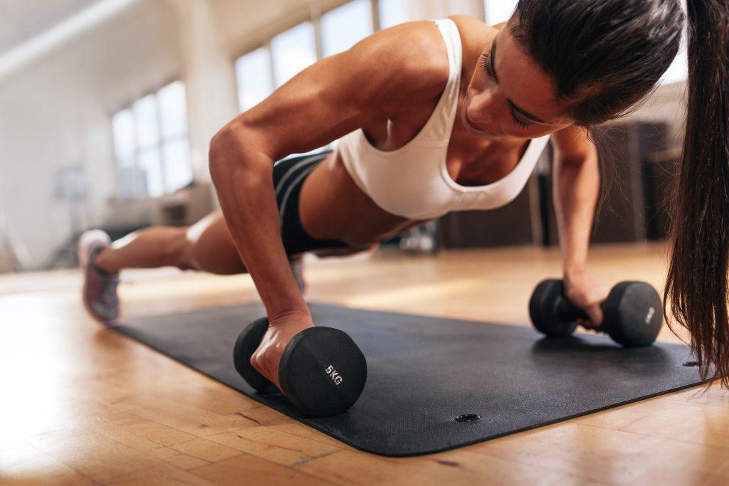 Кардио-тренировки — полное руководство: виды, эффективность