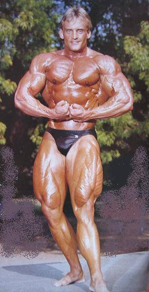 Андреас мюнцер (andreas munzer) печально известный атлет