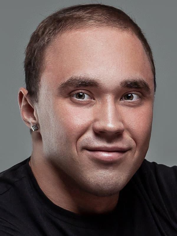 Сергей рост - биография, информация, личная жизнь