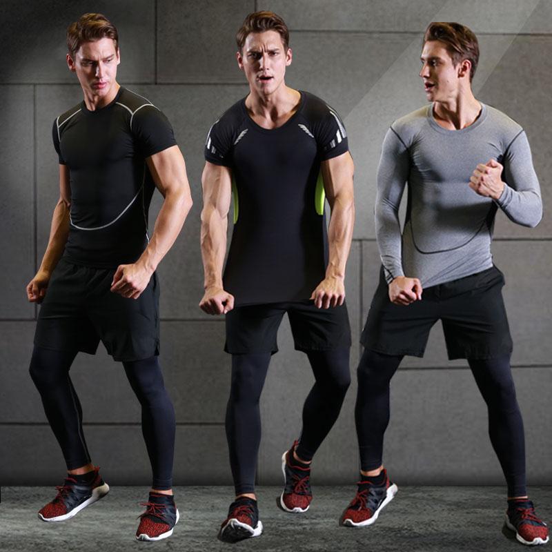 Топ-20 мужских кроссовок для фитнеса и тренировок: занимайтесь с комфортом