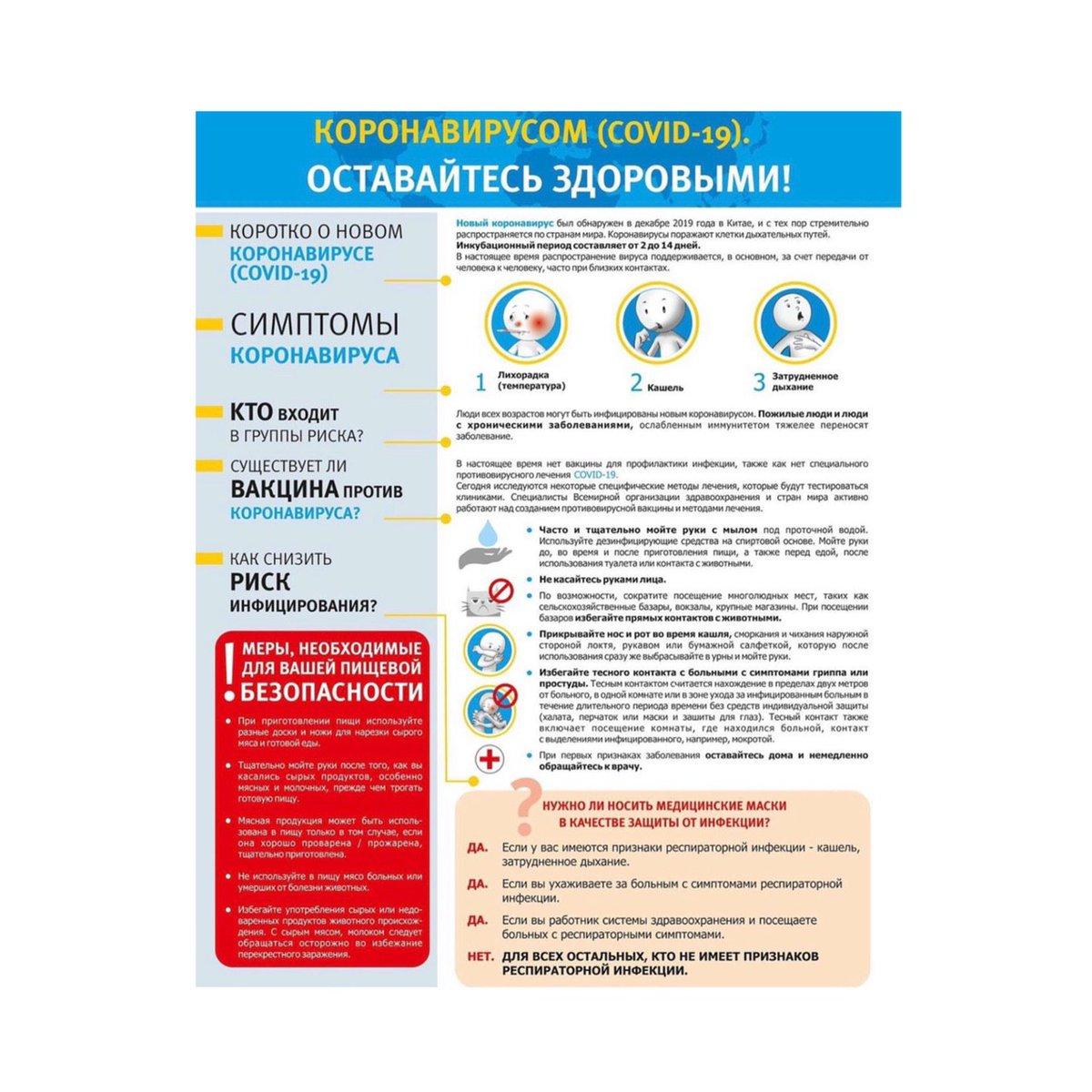 Время выздоровления от коронавируса