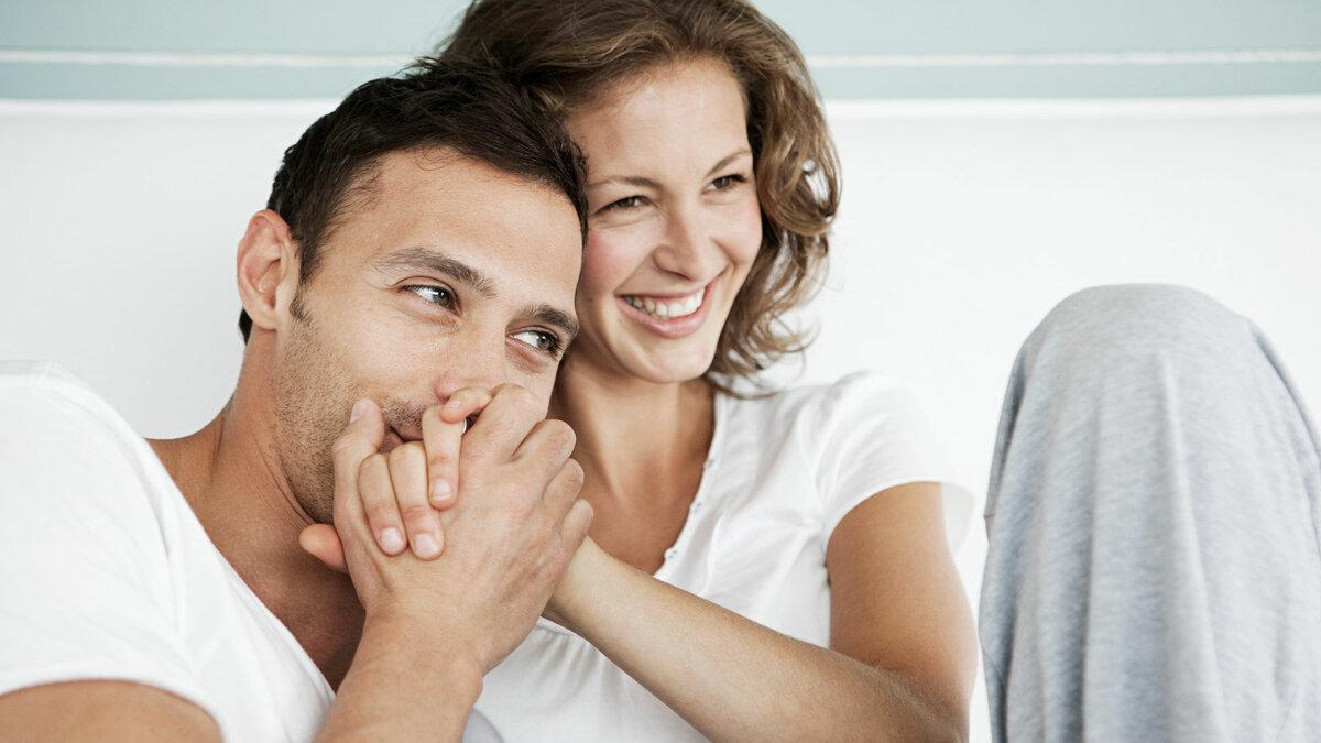 Читать онлайн «гармоничная пара»