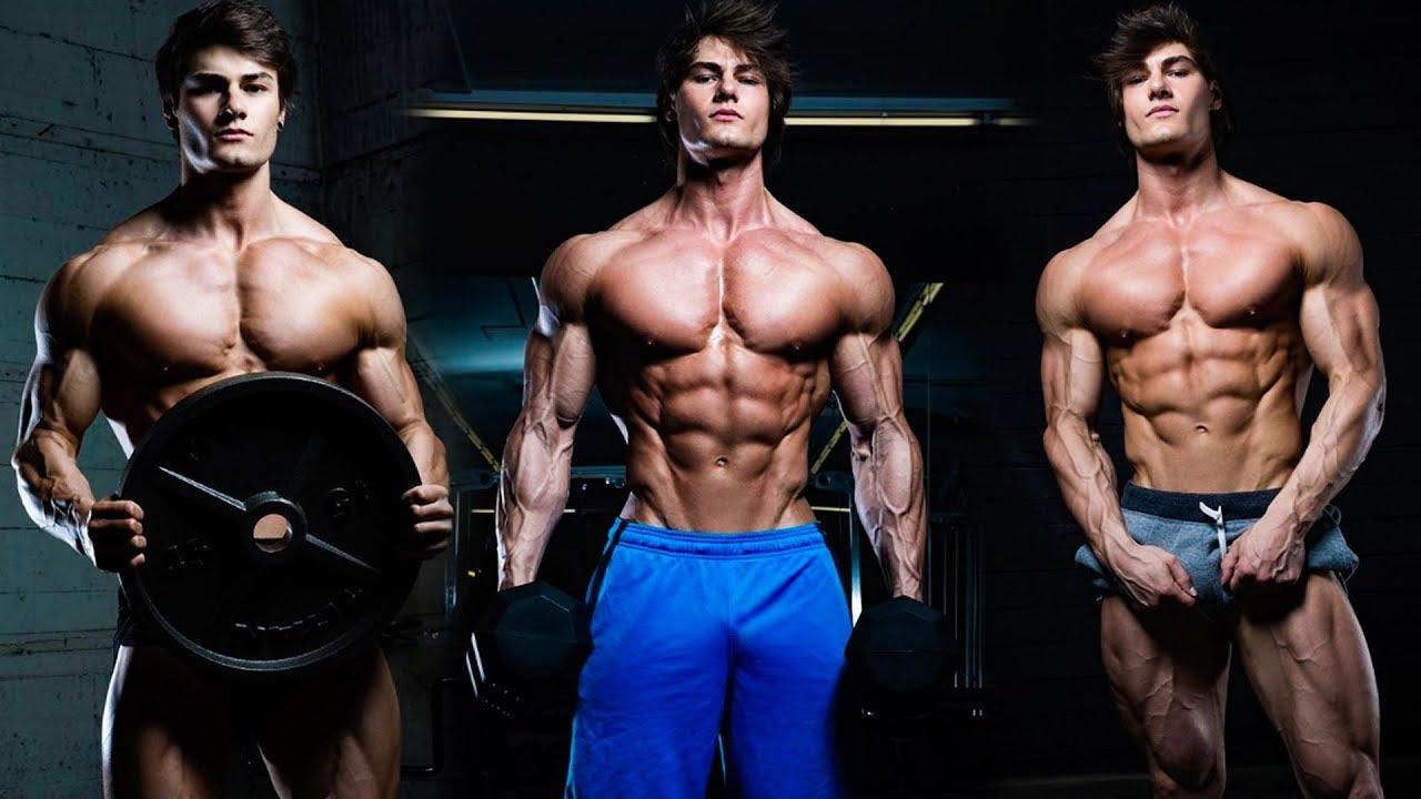 Джефф сейд (jeff seid) тренировки – программа тренировок, диета и биография – тело атлета