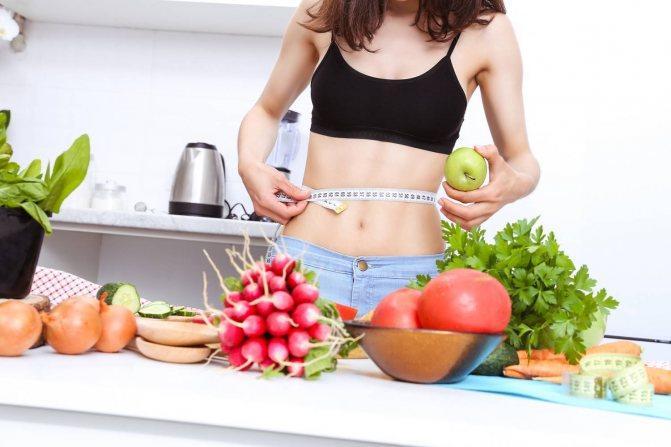 Метаболизм от а до я: эффективные методы ускорения обмен веществ для похудения