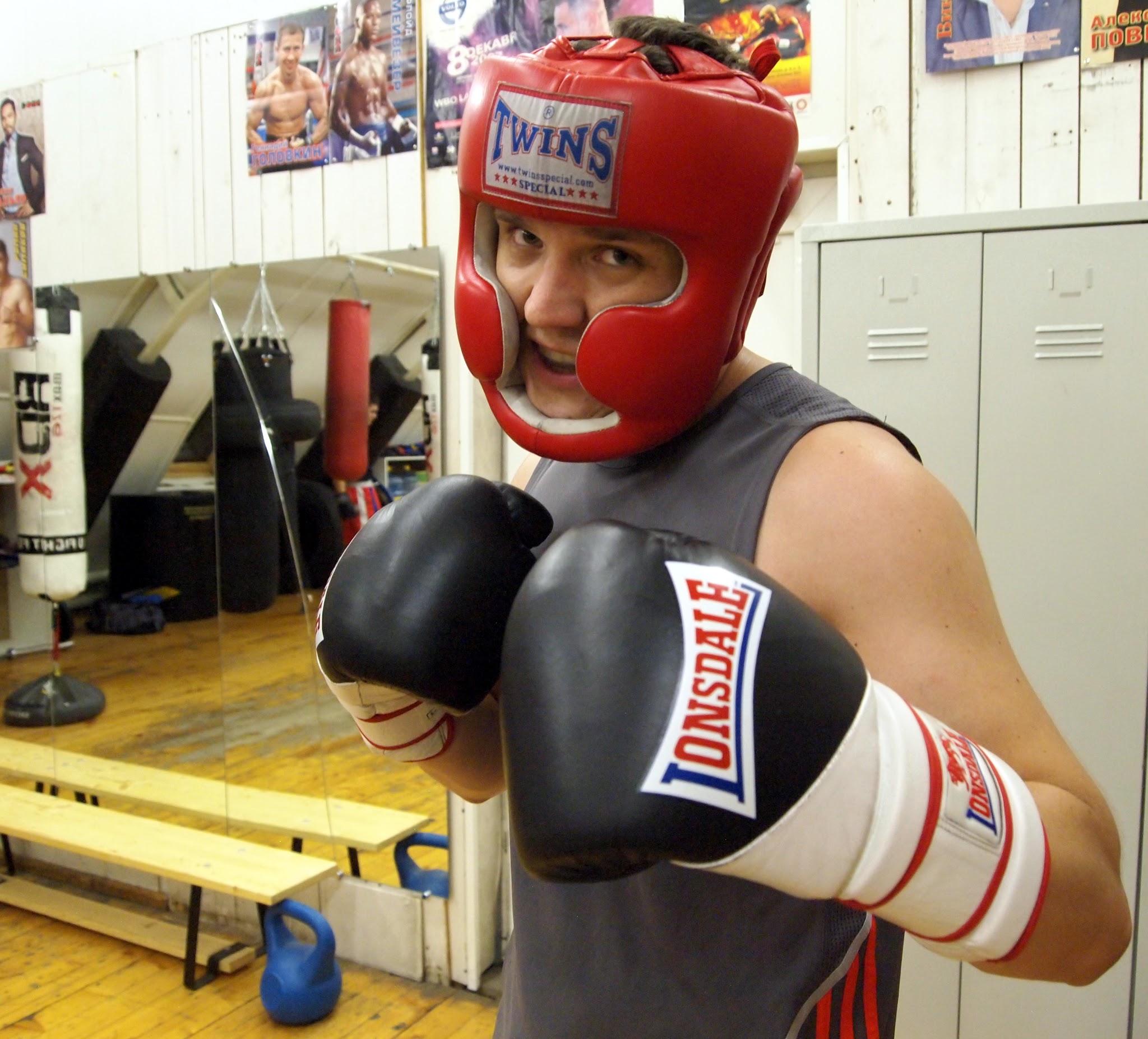 Что лучше – бокс или карате?