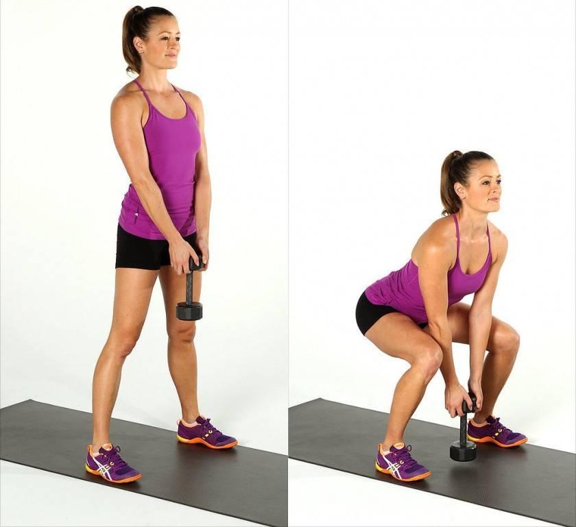 Как быстро накачать ноги: безжалостная схема тренировок! в домашних условиях | для девушек и мужчин