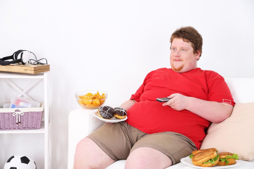 Как определить причину лишнего веса и похудеть научно доказанными способами — часть 1