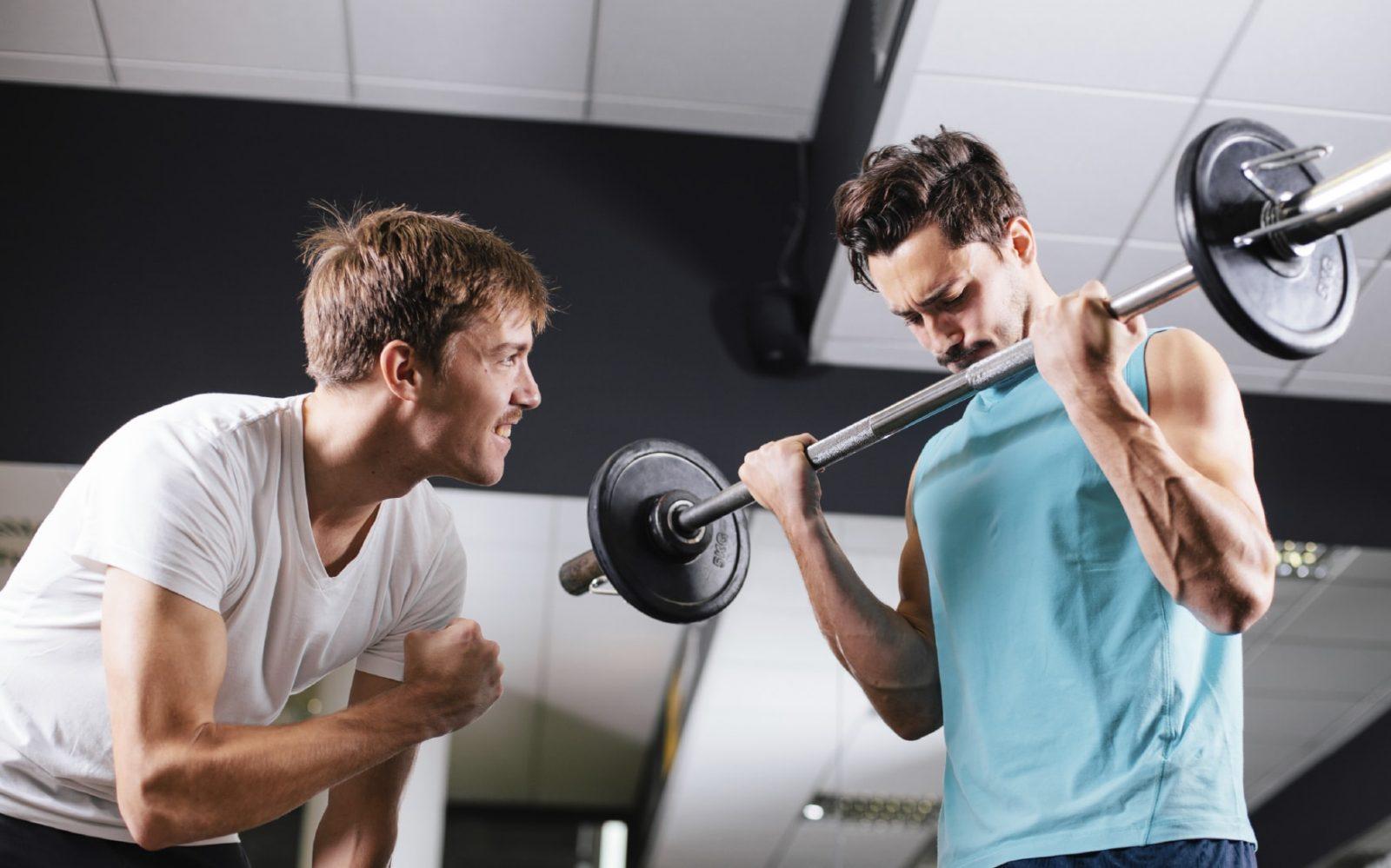 Сколько можно набрать мышечной массы и как быстро это произойдет