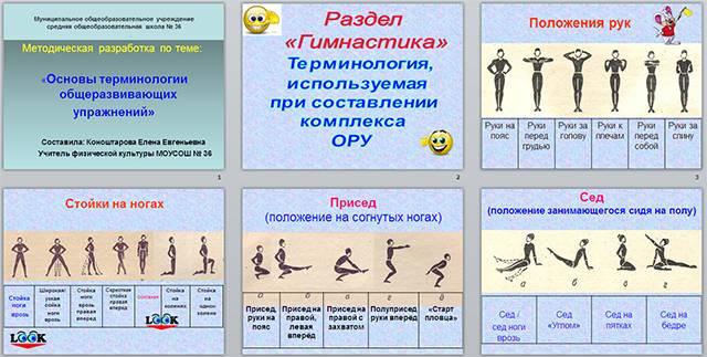 Виды нагрузок в кроссфите   vcrossfite.com