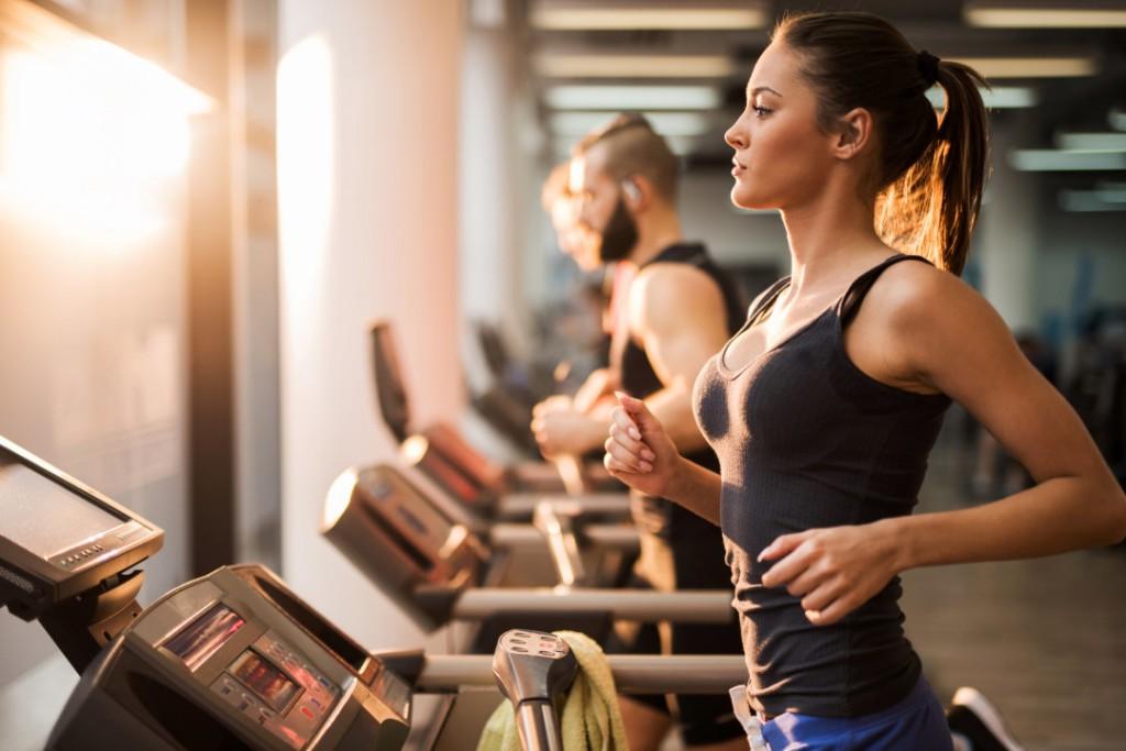 21 причина, почему вам нужно заниматься кардио