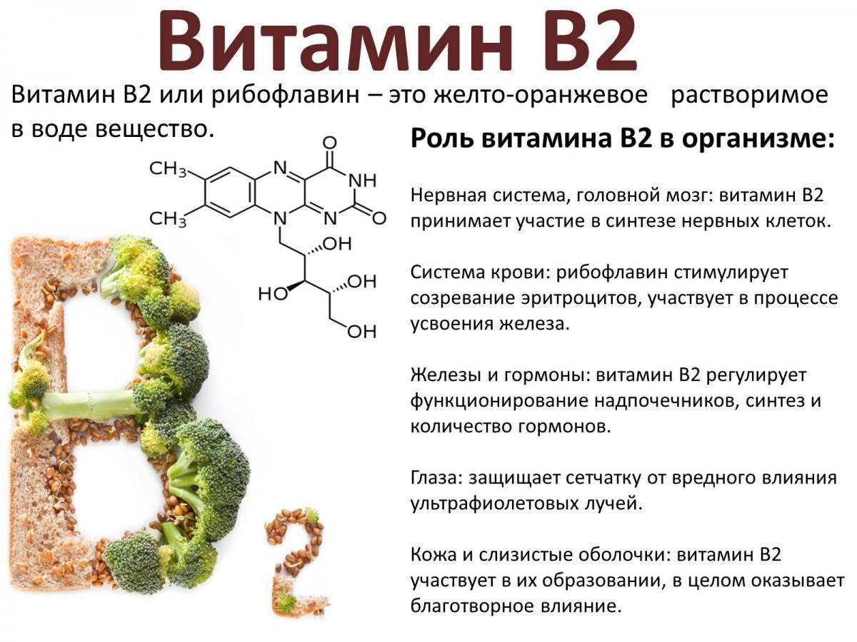Чем полезен витамин д3
