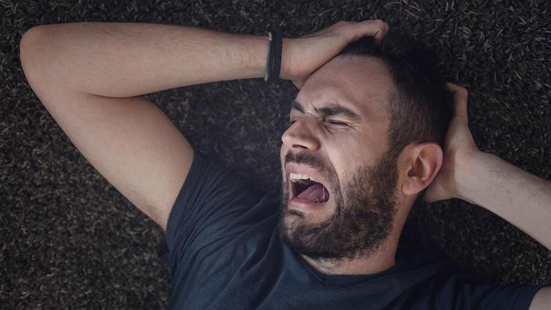 Мужская истерика: чем заткнуть фонтан эмоций | психологические тренинги и курсы он-лайн. системно-векторная психология | юрий бурлан