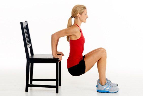 Тренировки на все группы мышц: подробное описание с картинками, базовые упражнения в бодибилдинге