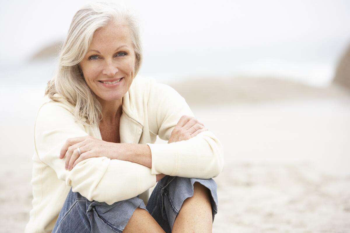Эффективные способы выглядеть молодо в 30, 35 и более лет