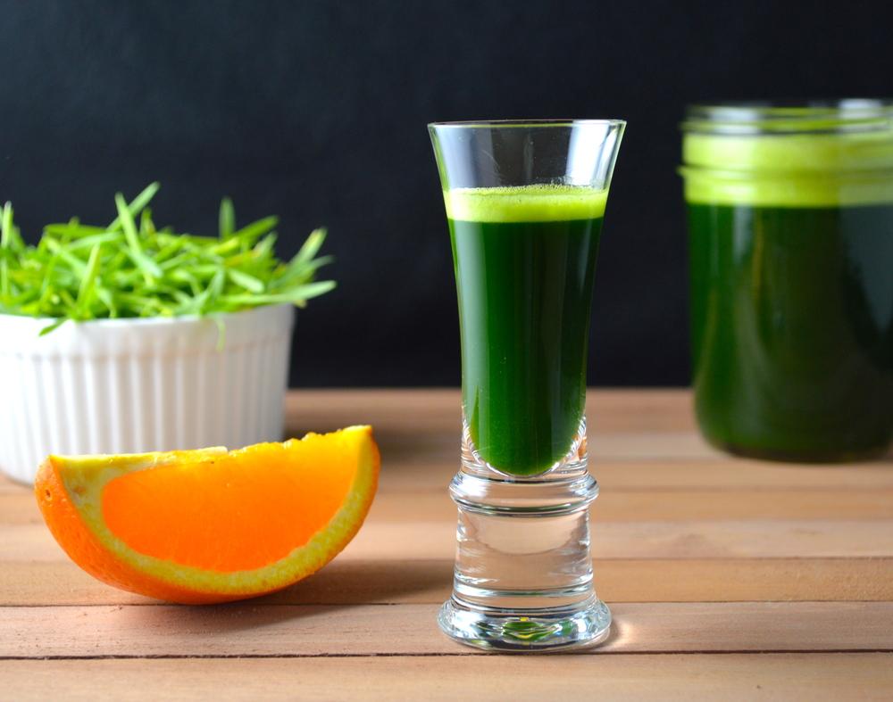12 лучших овощей для приготовления сока