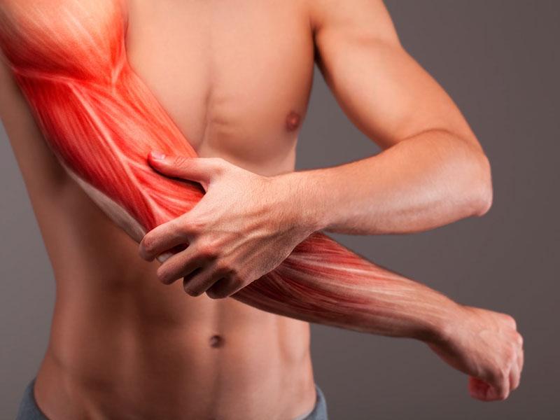 Спорт как избавиться от жестокой мышечной боли