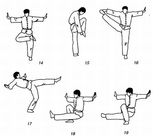Упражнения на баланс борде для начинающих и профи   irksportmol.ru