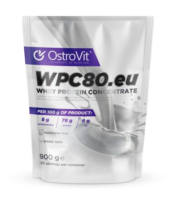 Протеин ostrovit: отзывы, описание. как принимать ostrovit wpc 80