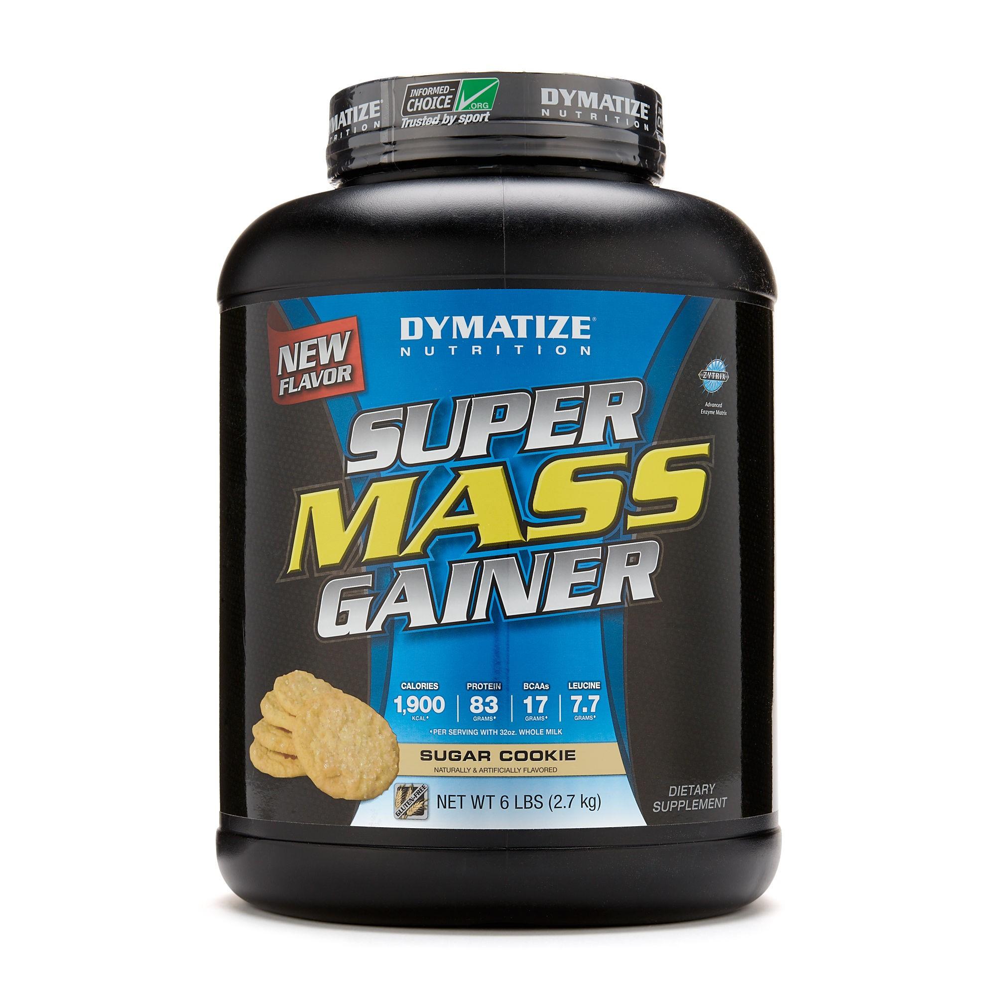 Mega gainer от maxler — достойный соперник на рынке спортивного питания