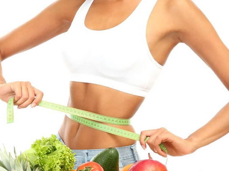 Как похудеть за неделю без диет в домашних условиях