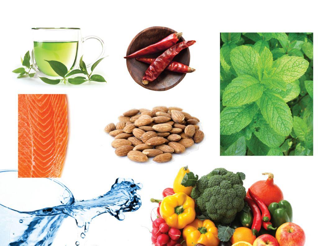 Как восстановить метаболизм: 5 основных моментов