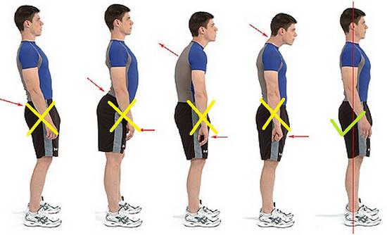 Как выпрямить сутулые плечи