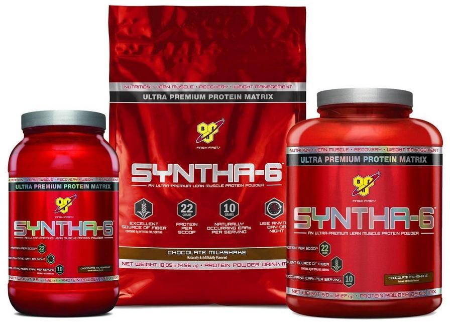 Рейтинг дешевых протеинов отличного качества от лучших мировых брендов