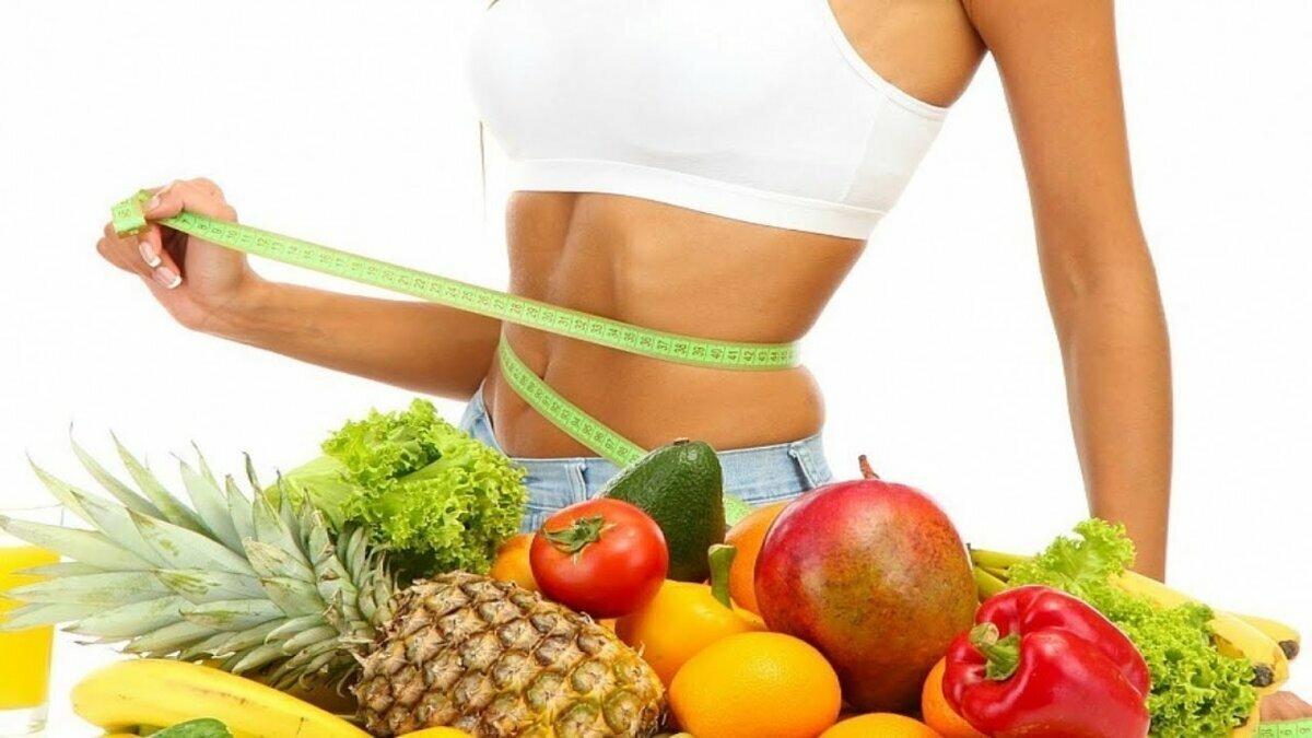 Какие продукты способны сжигать жир на животе и боках