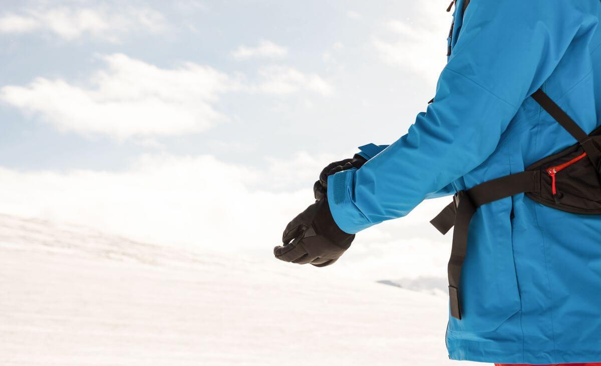 Как бегать зимой на улице
