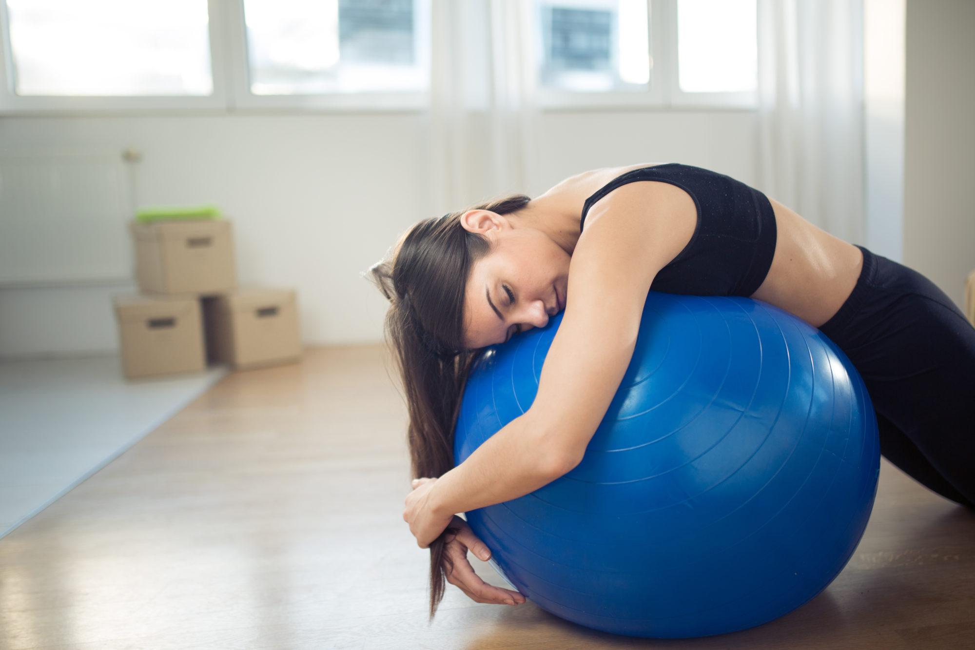 Как вернуться к тренировкам после долгого перерыва