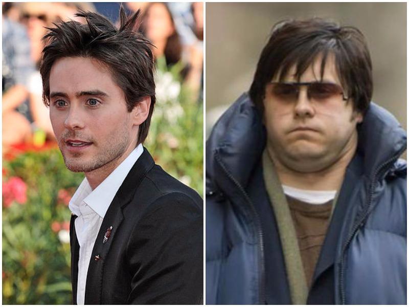 Фото «тогда и сейчас»: топ российских звезд, которые сильно набрали вес