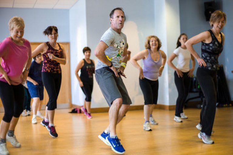Похудение с помощью танцев в домашних условиях