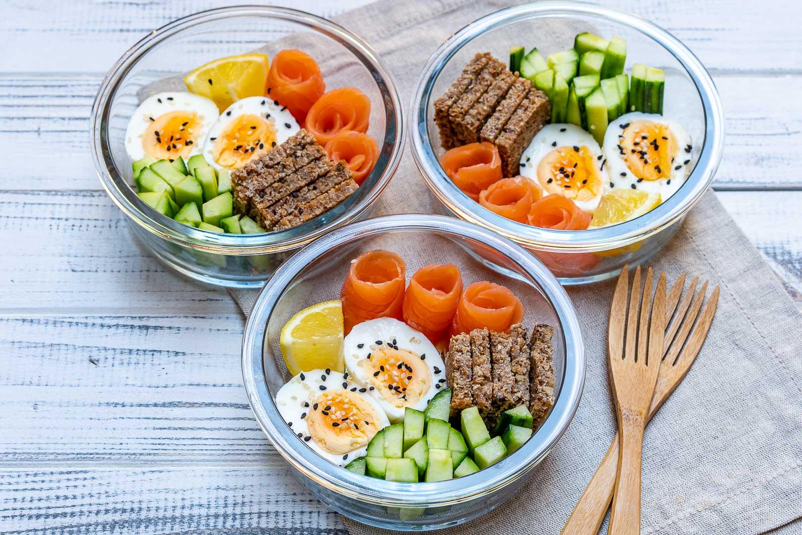 Что есть на завтрак для похудения? 7 полезных завтраков