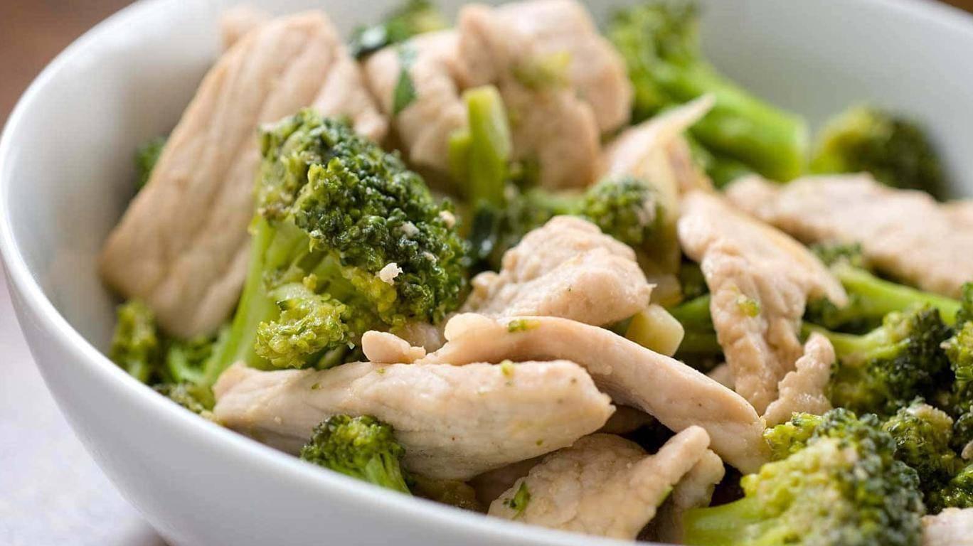 Диетический рецепт с брокколи в духовке. 5 диетических рецептов с брокколи. | здоровое питание