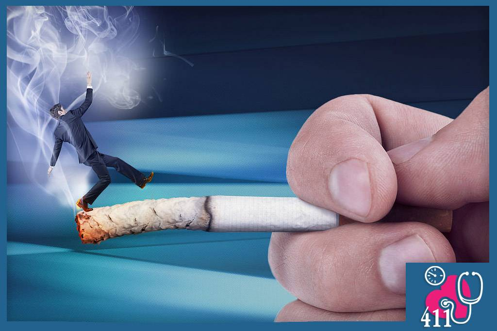 Можно ли курить и заниматься спортом?