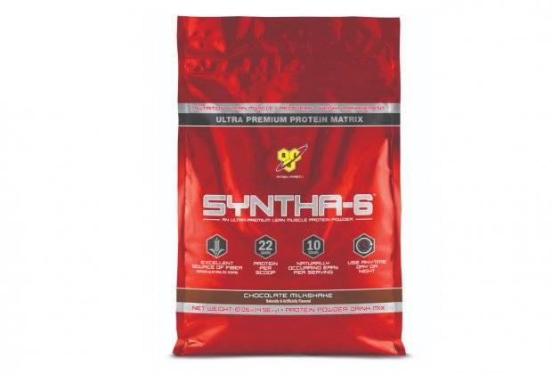 Протеин bsn syntha-6: инструкция, отзывы, состав