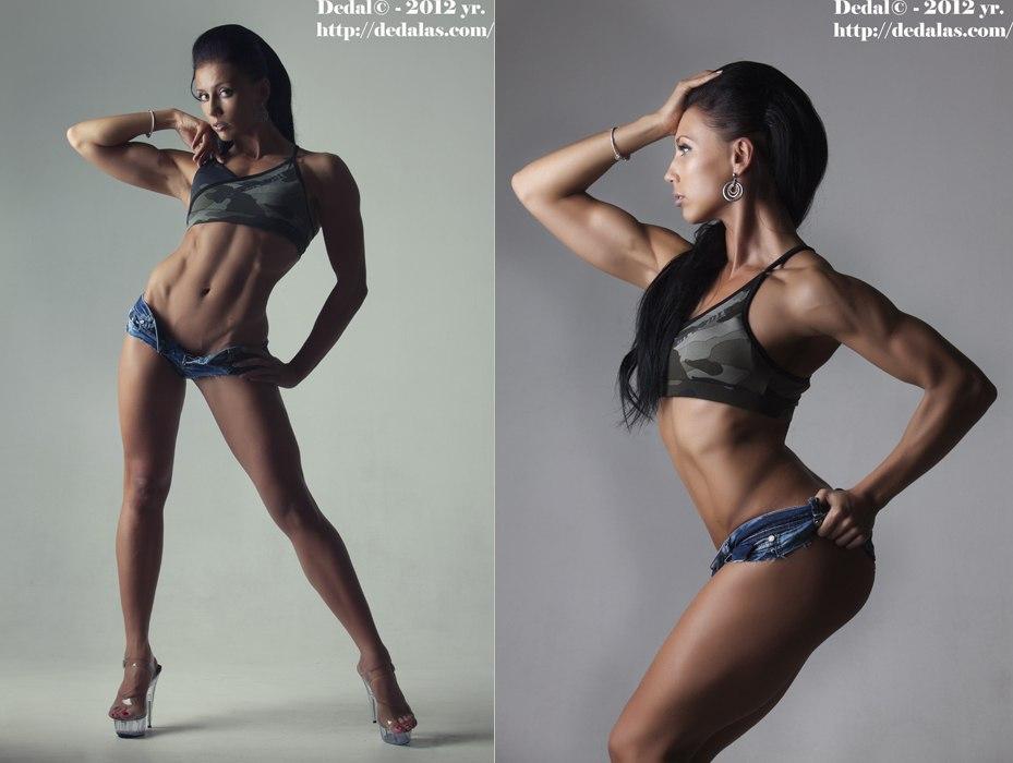 Маргарита бойко до и после пластики фото похудевшей фитнес-модели