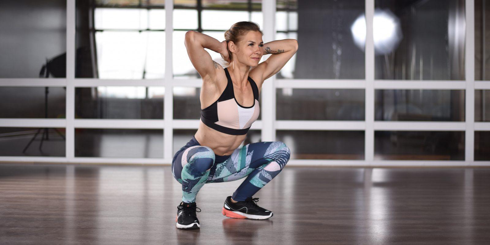 Мифы женского фитнеса: вся правда о красивом теле