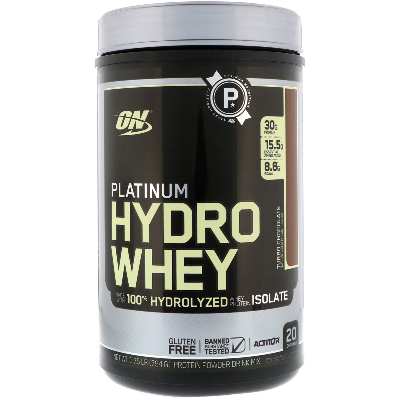 Platinum hydrowhey vs. gold standard whey - which protein wins?