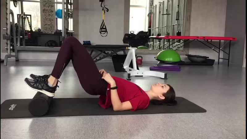 Ягодичный мостик: варианты упражнения и техника выполнения